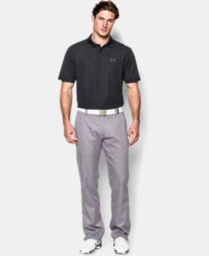 Best Seller  Men's UA Performance Polo   $48.99 to $64.99