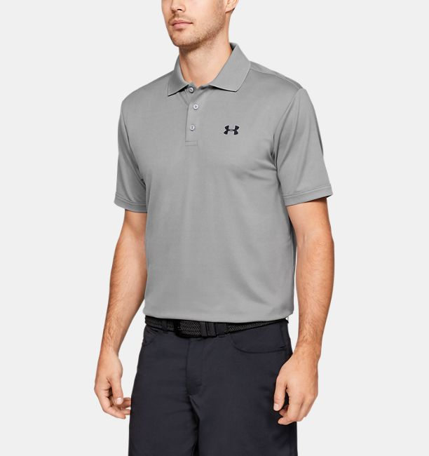7f4604bd555 Men s UA Performance Polo