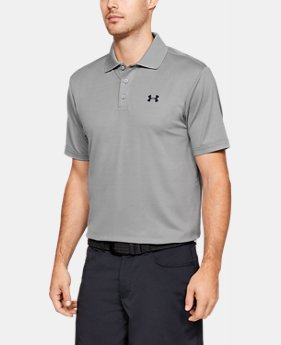 74b3e6f8 Best Seller Men's UA Performance Polo 5 Colors Available $54.99