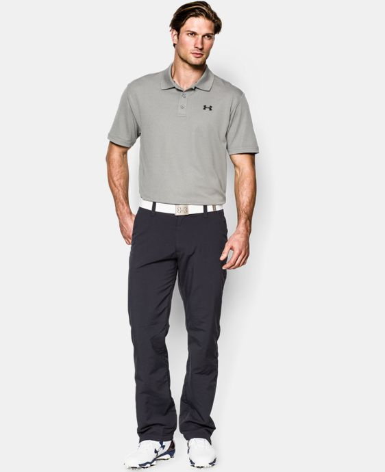 Men's UA Performance Polo  3 Colors $64.99