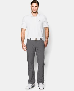 Men's UA Performance Polo  1 Color $64.99