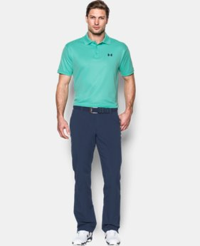 Best Seller  Men's UA Performance Polo  1 Color $48.99 to $64.99