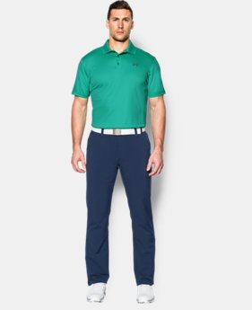 Men's UA Performance Polo  1 Color $41.99