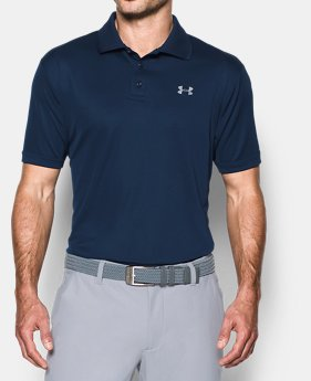 966fa0ae3c0 Best Seller Men's UA Performance Polo 1 Color Available  54.99