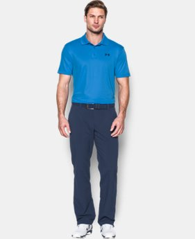 Men's UA Performance Polo  1 Color $36.74