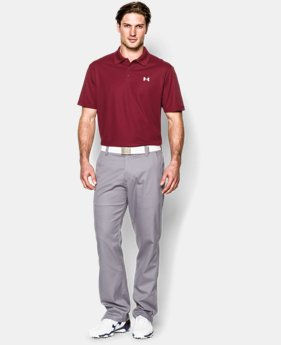 Men's UA Performance Polo LIMITED TIME: FREE SHIPPING 1 Color $64.99
