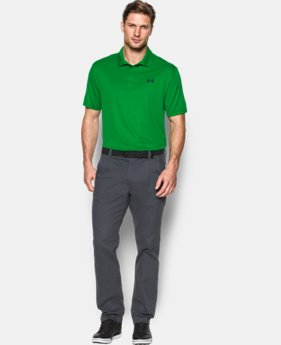 Best Seller Men's UA Performance Polo  1 Color $54.99