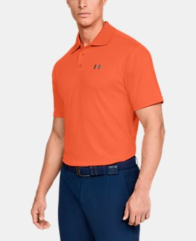 Best Seller Men's UA Performance Polo  1  Color Available $54.99