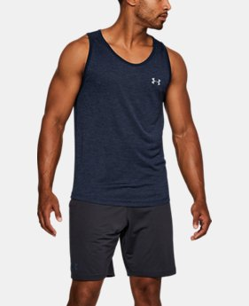 Men's UA Tech™ Tank  7  Colors $24.99