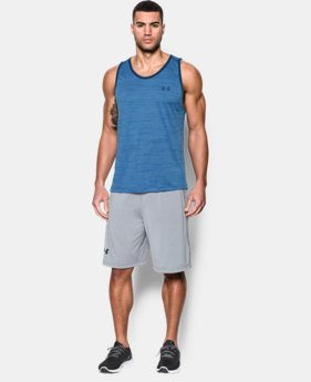 Men's UA Tech™ Tank  3 Colors $18.99