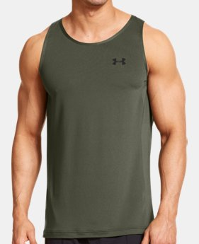 Men's UA Station Tank