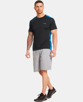 Men's HeatGear® ArmourVent™ Training T-Shirt EXTRA 25% OFF ALREADY INCLUDED 1 Color $17.99