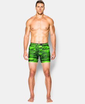 New Arrival Men's UA Original Series Printed Boxerjock®  1 Color $22.99