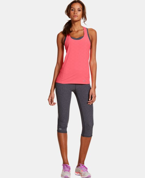 Women's UA Stunner Perf Tank  1 Color $19.99