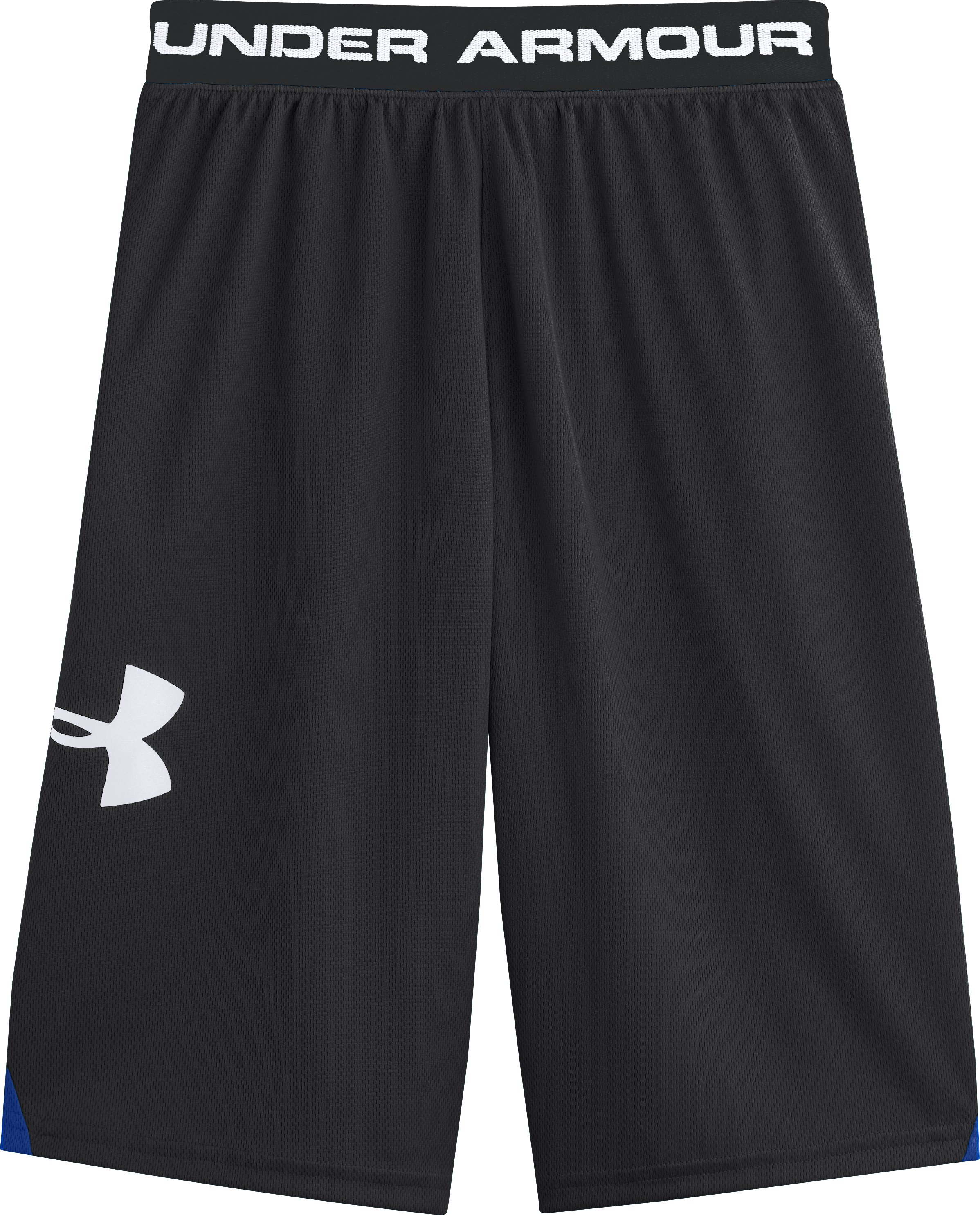 Boys' UA From Downtown Shorts, Royal