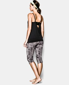 Women's UA Essential Banded Tank   $36.99