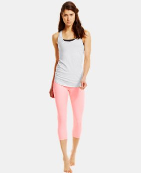 Women's UA Cross-Town Tank LIMITED TIME: FREE U.S. SHIPPING 1 Color $22.49