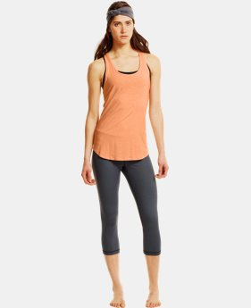 Women's UA Cross-Town Tank