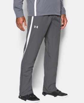 Men's UA Essential Warm-Up Pants  1 Color $37.99