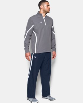 Men's UA Essential Warm-Up Pants