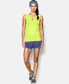 Women's Charged Cotton® Undeniable Sleeveless Crew