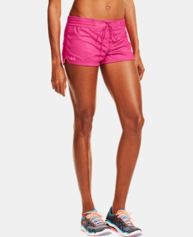 Women's UA Upton Mesh Shorty