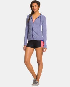 Women's Charged Cotton® Undeniable Full Zip LIMITED TIME: FREE U.S. SHIPPING 2 Colors $29.99