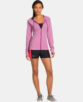 Women's Charged Cotton® Undeniable Full Zip LIMITED TIME: FREE U.S. SHIPPING 1 Color $29.99