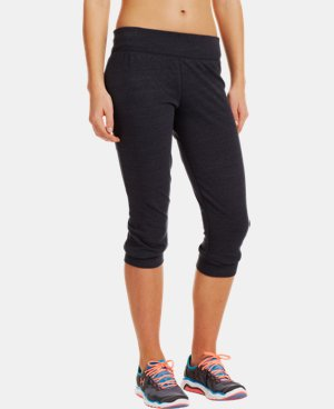 Women's Charged Cotton® Undeniable Capri  1 Color $29.99