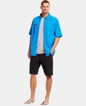 Men's UA Guide Shorts