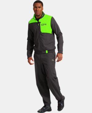 Men's C1N A.K.A. Warm-Up Pants LIMITED TIME: FREE U.S. SHIPPING 1 Color $41.99