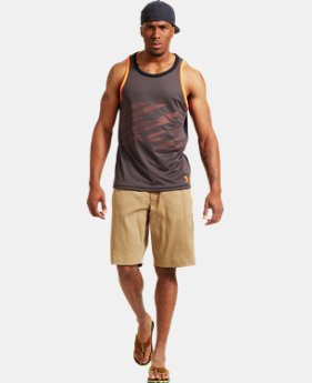 Men's UA See An Openin Tank  1 Color $29.99