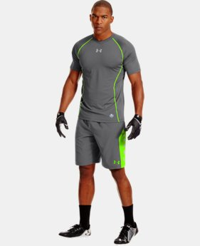 Men's NFL Combine Authentic Shorts