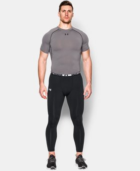 Men's HeatGear® Sonic Compression Leggings  1 Color $29.99