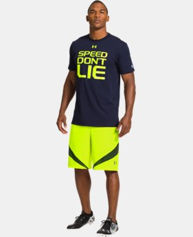 Men's NFL Combine Authentic Speed T-Shirt