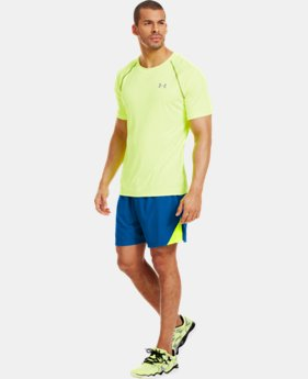 Men's coldblack® Run Blindside Shorts
