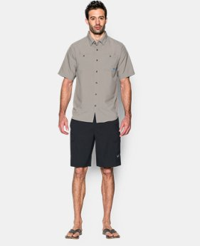 Best Seller Men's UA Fish Hunter Cargo Shorts  1 Color $48.99 to $64.99