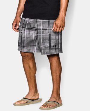 Men's UA Fish Hunter Cargo Shorts  3 Colors $36.74 to $48.99
