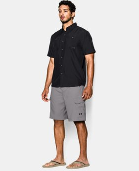 Men's UA Fish Hunter Cargo Shorts
