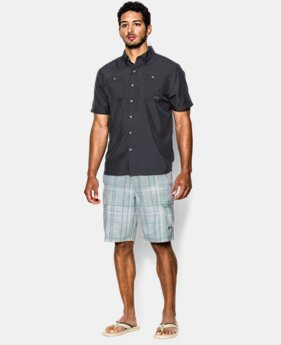 Best Seller Men's UA Fish Hunter Cargo Shorts LIMITED TIME: FREE SHIPPING 3 Colors $48.99 to $64.99