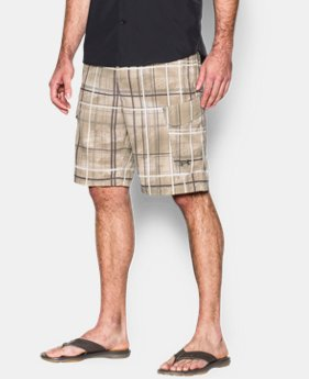 Men's UA Fish Hunter Cargo Shorts   $36.74 to $48.99