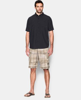 Best Seller Men's UA Fish Hunter Cargo Shorts LIMITED TIME: FREE SHIPPING  $48.99 to $64.99