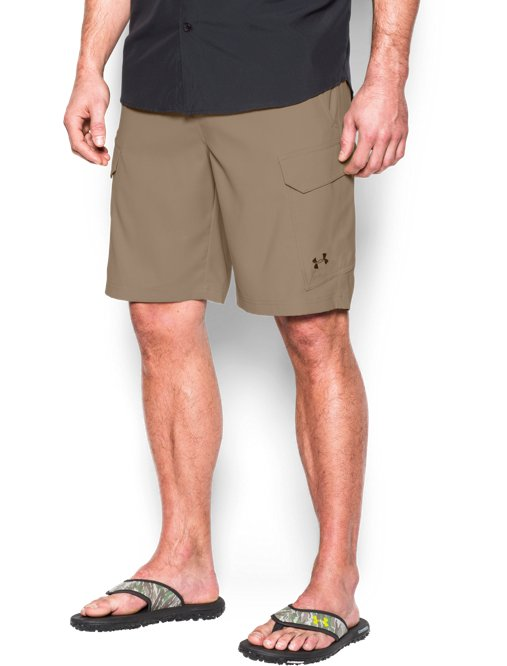 94908220e5 This review is fromMen's UA Fish Hunter Cargo Shorts.