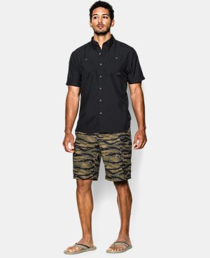Best Seller Men's UA Fish Hunter Cargo Shorts   $64.99