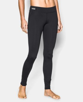 Women's ColdGear® Infrared Tactical Legging LIMITED TIME: FREE SHIPPING 2 Colors $64.99