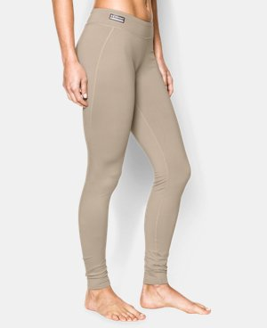 Women's ColdGear® Infrared Tactical Legging  3 Colors $64.99