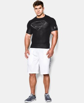 Men's Under Armour® Alter Ego Compression Shirt LIMITED TIME: FREE U.S. SHIPPING 2 Colors $44.99