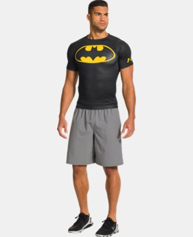Men's Under Armour® Alter Ego Compression Shirt  2 Colors $34.99