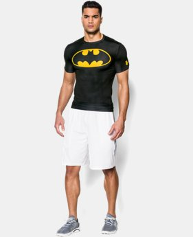 Best Seller  Men's Under Armour® Alter Ego Compression Shirt  2 Colors $49.99