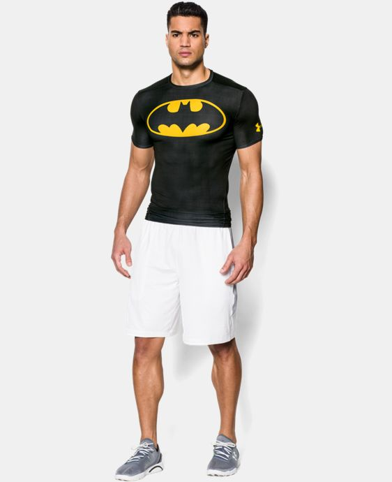 Best Seller  Men's Under Armour® Alter Ego Compression Shirt LIMITED TIME: FREE SHIPPING 3 Colors $49.99